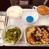 1歳児の機内食はどうする?機内食シェア&持ち込みでクリア【アエロメヒコ】