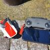 【DJI MAVIC MINI】手持ちでジンバルカメラとして使ってみた