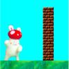 HTMLとjQueryで障害物よけゲームを作る(その2)流れてくる障害物