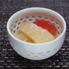 【こういうので】セロリ、キャベツ、大根、トマトの塩スープ煮【いいんだよ】