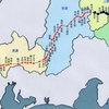 歩いて再び京の都へ 旧中山道夫婦旅  嬉しい旅の再開へ    プロローグ