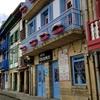 春の欧州④ フレンチバスクの街巡り サン・ジャン・ド・リュズとオンダリビア