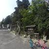 新居浜市内サイクリング・別子鉱山鉄道跡3/5