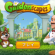 iPhoneゲーム『Gardenscapes』