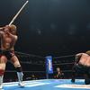 まだ物足りないよ内藤さん@Wrestle Kingdom 13 観戦記-2