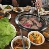 マレーシアでサムギョプサル食べ放題【Bamboo House】【San Nae Deul】