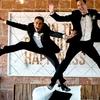 ゲイのカップルが結婚式を挙げたいホテル