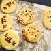 【型を改良する】 ジョジョの奇妙な冒険 ジョルノ・ジョバァーナ ステンシルクッキー 作り方🐞