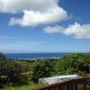 私の大好きな避暑地:沖縄県南城市グスクロード公園