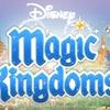 【アプリ】「ディズニーマジックキンダムズ」で莫大に経験値を稼ぐ攻略法を紹介する!!