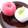 《お菓子とデザイン》りんご箱が和菓子のパッケージになった【株式会社ひだの】「信州りんご」と、ユーピーラー