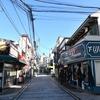 横須賀行ったらやっぱり「どぶ板通り」でスカジャンみないとだね!