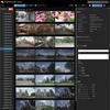 意外な盲点?SONYの画像管理ソフト〈PlayMemories Home〉では、動画のプロパティでカメラ名とレンズ名が表示されない。
