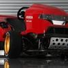 ● 最高速241km/h! ホンダの芝刈り機は189psエンジン…グッドウッド2018