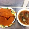 【台湾 台中】ローカル感満載のお店で麺線と蚵仔煎を満喫!