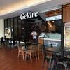【本日のランチ】Geláre (Citta Mall)