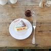 市場の中に突如現れる素敵なカフェ「調理室池田」/川崎市北部市場