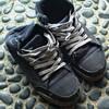 ダイソー 伸び~る靴ひも(白) 買ってみた