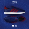【海外3月10日発売】ADIDAS ORIGINALS GAZELLE GTX 'PARIS'(SIZE? EXCLUSIVE)