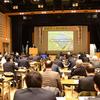 講演・メディア:秋田市にて営農型太陽光発電の講演を行いました - 雪国でのソーラーシェアリング