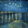 明日描く絵が一番すばらしい  Don Mclean『Vincent』
