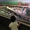 電車とバスの博物館に行った話