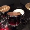 ドラムセットが変わっても安定したコンディションを保つ秘訣は…「ハイタム」にあった?