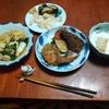 幸運な病のレシピ( 2524 )夜 :牡蠣鍋、ぬか漬け