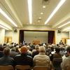 自治会活動(30)  神原町自治会の 年度末における通常総会、役員の皆さんありがとう
