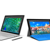 Surface Pro 4 i7モデル & Surface Book の発売日が決定!