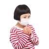 ガーゼマスクはインフルエンザ予防効果が薄いと知っていましたか?
