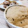 ホットケーキミックス de 蒸しパン