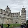 イタリア旅行#33 ピサの斜塔