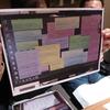 第57回文房具朝食会@名古屋開催レポート「付箋の可能性を探る」②