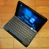 ASUS TransBook T90Chiを使って思ったこと(メリット・デメリット)