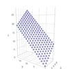 Pythonで三次元座標を扱うvol.2 〜可視化〜