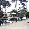 ダラット旅行記②人気ホテル:アナマンダラリゾートその1(客室・プール・施設)