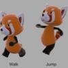 WWDC 2017 の SceneKit サンプル Fox 2 を調べる その12