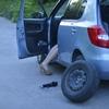スペアタイヤは必要か?パンク修理キットで充分か?