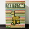 バッグビルディング『アルティプラーノ』の感想