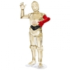 スワロフスキー 「Disney スター・ウォーズ C-3PO」5290214