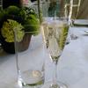 姪っ子の結婚披露宴 レストランウェディング 「ラ・カロッツア」 6月3日 その2