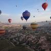 トルコの「カッパドキア」で気球に乗りたいという夢!叶えたいよな~!!