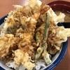 【てんや】西京風銀ダラと白魚天丼食べてみた!【1月9日発売】