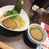 【本郷三丁目】IZASA:濃厚鶏白湯スープのつけ麺のお店、つけ麺中盛いただきました