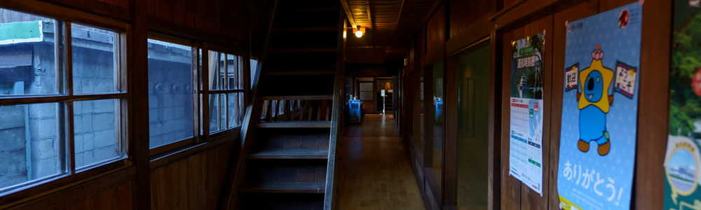 【蔦温泉旅館】南八甲田・ブナの原生林に囲まれた温泉旅館に泊まる Part 2/2 (@青森県十和田市)
