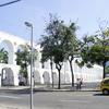 カーニバルで有名なリオデジャネイロ観光-ブラジル リオデジャネイロ旅行記(2012/03)