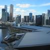 【JALビジネスで行く】オーストラリア メルボルンとシドニーを訪ねて 2日目