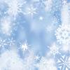 キラキラ輝くクリスマスにぴったりの結晶群のおはなし