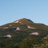 第2トレーニング登山 in 鳥海山